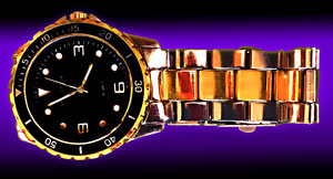 Appraise your watches at the Watch Repair Company of Phoenix Arizona